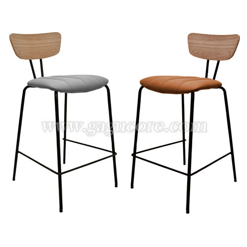 소프트바체어(바의자, 바테이블의자, 인테리어바체어, 업소용의자, 카페의자, 스틸체어)