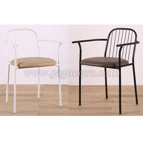 SPH-02체어(등받이개선제품)(업소용의자, 카페의자, 철재의자, 스틸체어, 인테리어의자, 레스토랑체어)