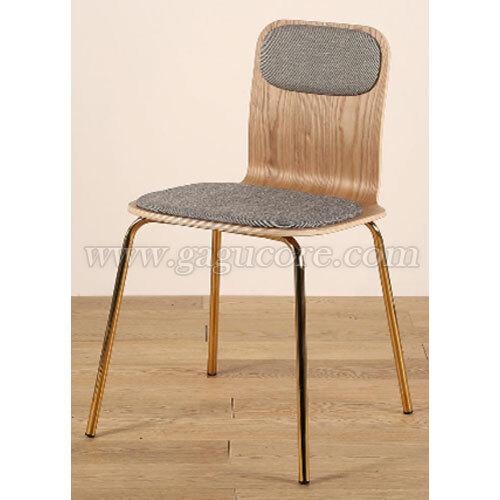SPH-12NG체어(업소용의자, 카페의자, 철재의자, 스틸체어, 인테리어의자, 레스토랑체어, 골드체어)