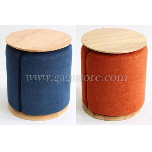 CA2055스툴 / CA2055테이블(업소용의자, 카페의자, 인테리어체어, 레스토랑체어, 보조의자, 스툴, 커피테이블, 소파테이블)