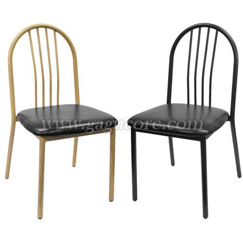 비비체어(업소용의자, 카페의자, 철재의자, 스틸체어, 인테리어의자, 레스토랑체어, 비비의자)