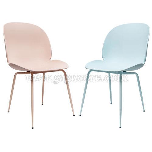 스노우체어2(업소용의자, 카페의자, 철재의자, 스틸체어, 인테리어의자, 레스토랑체어, 플라스틱체어, 사출의자)