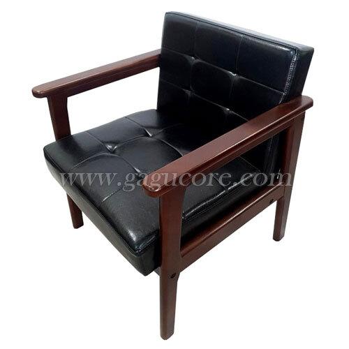노버튼초코렛소파(업소용의자, 카페의자, 원목의자, 인테리어의자, 업소용소파, 카페소파, 인테리어소파, 레스토랑소파)