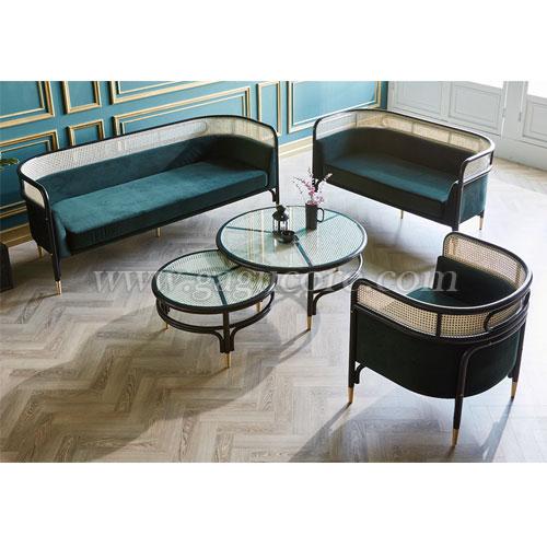 칼리아소파2(업소용의자, 카페의자, 원목의자, 인테리어의자, 업소용소파, 카페소파, 인테리어소파, 레스토랑소파. 벨벳소파)