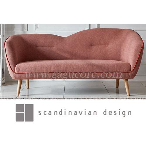 [덴마크 정품]커플소파 scandinavian design(업소용의자, 카페의자, 인테리어의자, 업소용소파, 카페소파, 인테리어소파, 패브릭소파, 명품소파)