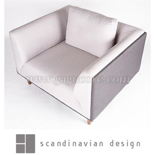 [덴마크 정품]프레임소파(1인, 3인) scandinavian design(업소용의자, 카페의자, 인테리어의자, 업소용소파, 카페소파, 인테리어소파, 패브릭소파, 명품소파)