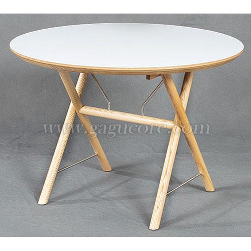 마드리드테이블1050(카페테이블, 업소용테이블, 인테리어테이블, 원형테이블)