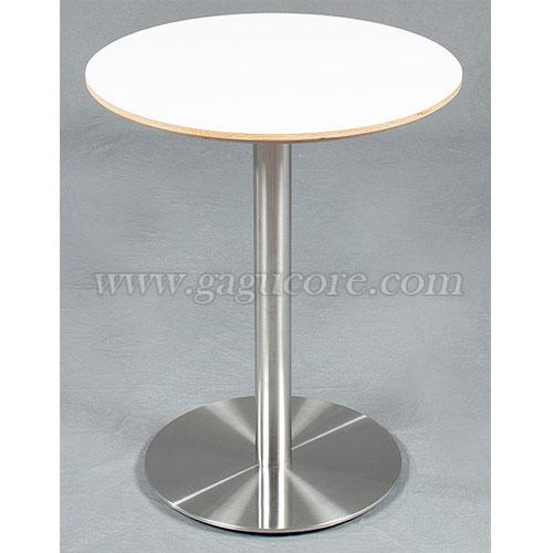 마드리드테이블600(카페테이블, 업소용테이블, 인테리어테이블, 사각테이블, 원형테이블)