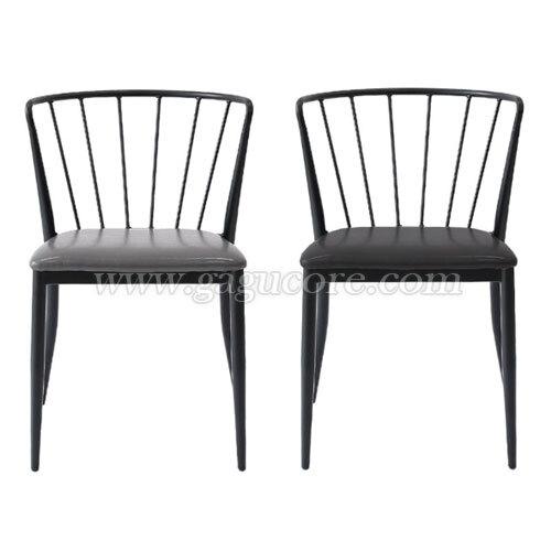 VFC-FAN체어(업소용의자, 카페의자, 철재의자, 스틸체어, 인테리어의자, 레스토랑체어)
