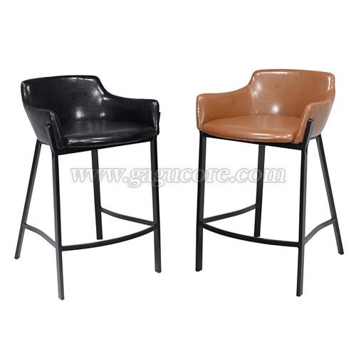 알라딘 바체어(바의자, 바테이블의자, 인테리어바체어, 업소용의자, 카페의자, 스틸체어)