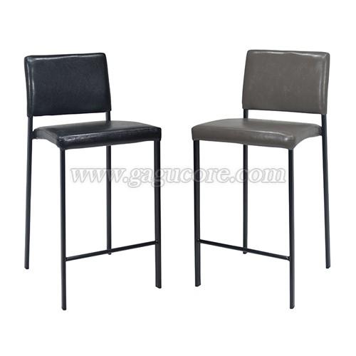 비엔 바체어(바의자, 바테이블의자, 인테리어바체어, 업소용의자, 카페의자, 스틸체어)