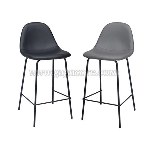 버블 바체어(바의자, 바테이블의자, 인테리어바체어, 업소용의자, 카페의자, 스틸체어)