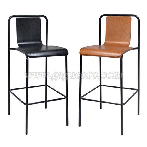 플라잉빠체어2(바의자, 바테이블의자, 인테리어바체어, 업소용의자, 카페의자, 스틸체어)