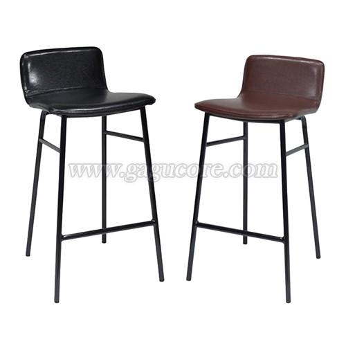 케이 바체어(바의자, 바테이블의자, 인테리어바체어, 업소용의자, 카페의자, 스틸체어)