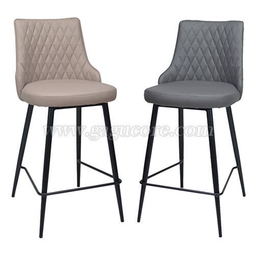 쏘울빠체어(바의자, 바테이블의자, 인테리어바체어, 업소용의자, 카페의자, 스틸체어)