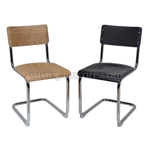 세스카 체어(업소용의자, 카페의자, 철재의자, 스틸체어, 인테리어의자, 레스토랑체어)