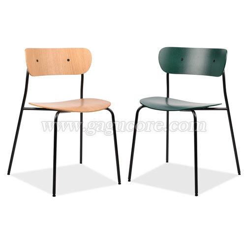 카디날사이드체어(업소용의자, 카페의자, 철재의자, 스틸체어, 인테리어의자, 레스토랑체어)