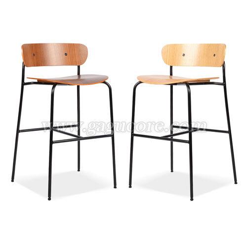 카디날빠텐(바의자, 바테이블의자, 인테리어바체어, 업소용의자, 카페의자, 스틸체어)