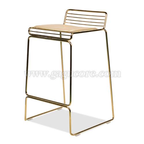 하스스틸바텐(바의자, 바테이블의자, 철재의자, 스틸체어, 카페의자, 레스토랑의자, 골드체어)