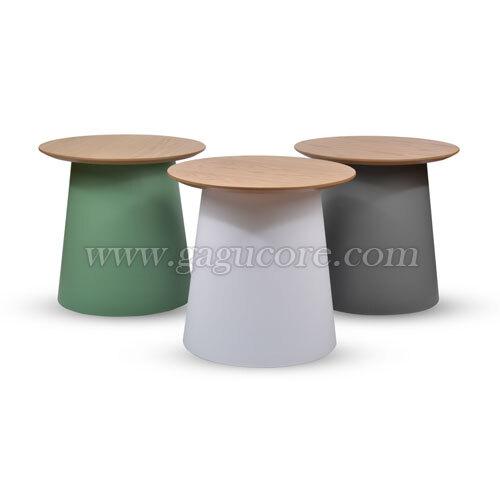 코라소파테이블(카페테이블, 업소용테이블, 인테리어테이블, 원형테이블, 레스토랑테이블)