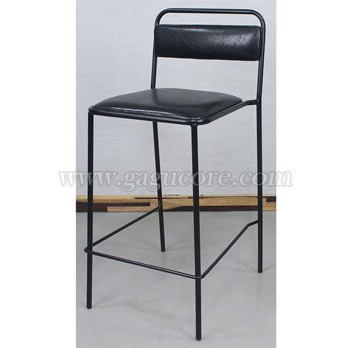 코나빠텐(바의자, 바테이블의자, 인테리어바체어, 업소용의자, 카페의자, 스틸체어)
