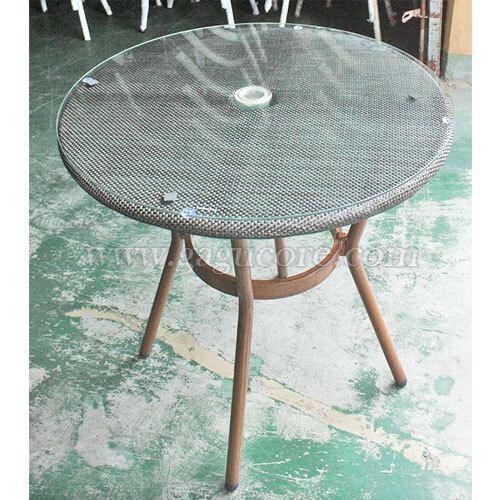 리옹테이블(업소용테이블, 카페테이블, 야외테이블, 인테리어테이블, 아웃도어테이블)