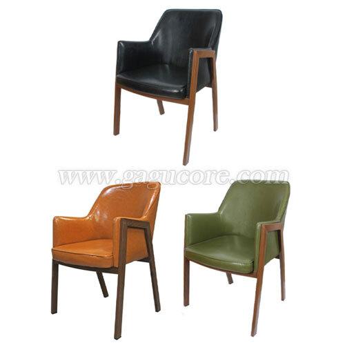 메트로소파2(업소용의자, 카페의자, 철재의자, 스틸체어, 인테리어의자, 레스토랑체어)