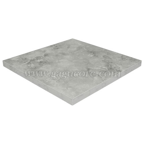 멜라민대리석상판(그레이)[국산]_비규격 제작가능(업소용테이블, 카페테이블, 제작테이블)