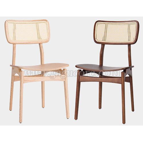C505목방석체어(업소용의자, 카페의자, 인테리어체어, 목재의자, 우드체어, 레스토랑체어)