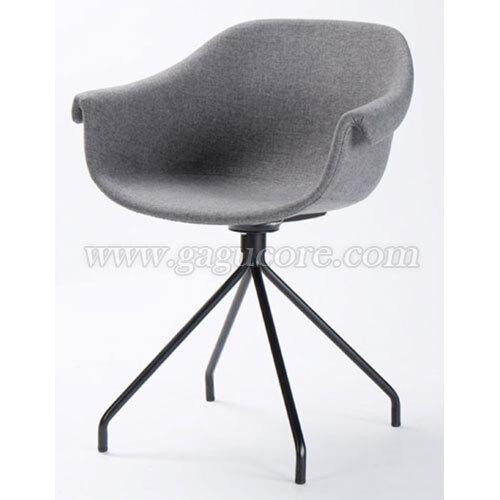 CCC-016체어(업소용의자, 카페의자, 철재의자, 스틸체어, 인테리어의자, 레스토랑체어, 회전체어)