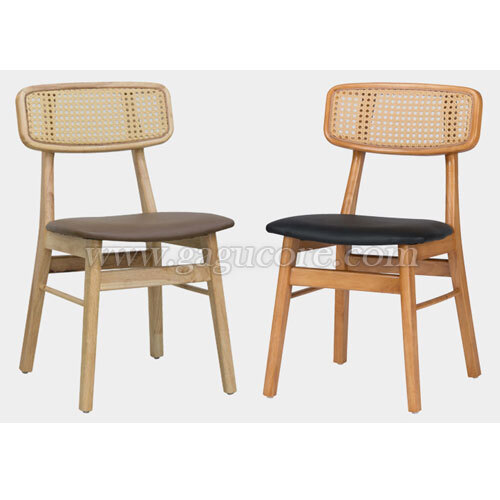 제트체어라탄PU(업소용의자, 카페의자, 인테리어체어, 목재의자, 우드체어, 레스토랑체어, 라탄체어)