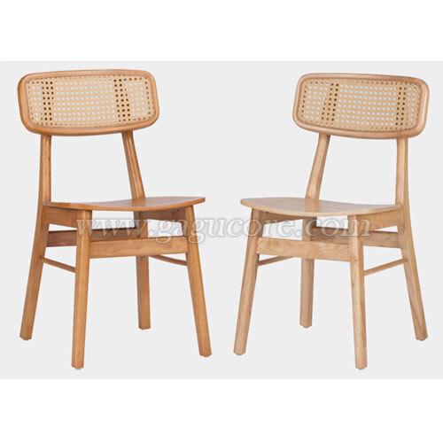 제트체어라탄(목재방석)(업소용의자, 카페의자, 인테리어체어, 목재의자, 우드체어, 레스토랑체어, 라탄체어)