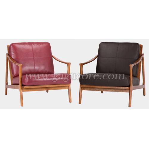 C134소파(1인)(업소용의자, 카페의자, 원목의자, 인테리어의자, 업소용소파, 카페소파, 인테리어소파, 레스토랑소파)