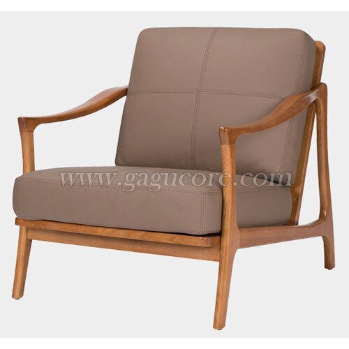 C135소파(1인)(업소용의자, 카페의자, 원목의자, 인테리어의자, 업소용소파, 카페소파, 인테리어소파, 레스토랑소파)