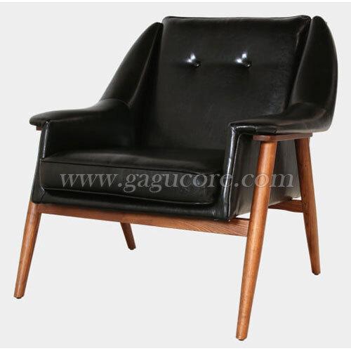 S822소파(1인)(업소용의자, 카페의자, 원목의자, 인테리어의자, 업소용소파, 카페소파, 인테리어소파, 레스토랑소파)