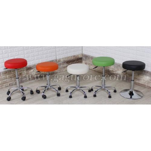 쿠션보조의자(업소용의자, 카페의자, 보조의자, 인테리어체어)