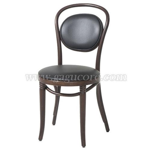 [FAMEG정품]프레즐체어(업소용의자, 카페의자, 원목의자, 인테리어의자, 우드체어, 명품의자)