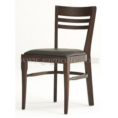 루나에쉬체어(업소용의자, 카페의자, 인테리어체어, 목재의자, 우드체어, 레스토랑체어)