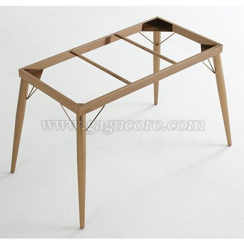 블루밍테이블다리(업소용테이블, 카페테이블, 인테리어테이블, 레스토랑테이블, 골드테이블, 테이블다리)
