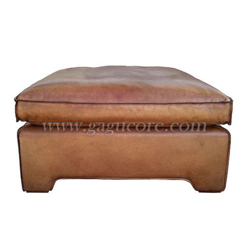 루이스오토만스툴(업소용의자, 카페의자, 인테리어체어, 보조의자, 스툴)