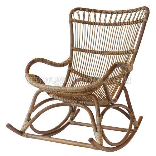 [SIKA-DESIGN정품]모네로킹체어(업소용의자, 카페의자, 목재의자, 우드체어, 인테리어의자, 명품의자, 시카디자인, 흔들의자)