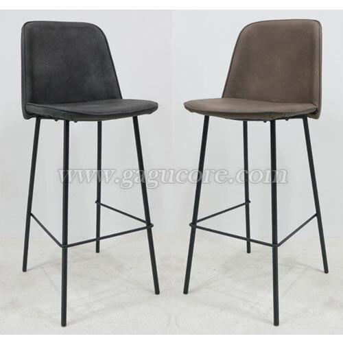 타임빠체어(바의자, 바테이블의자, 인테리어바체어, 업소용의자, 카페의자, 스틸체어)