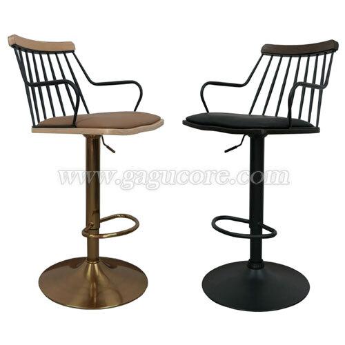 레이스빠체어(바의자, 바테이블의자, 철재의자, 스틸체어, 카페의자, 레스토랑의자, 골드바체어)