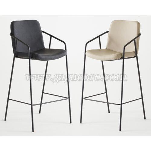 스탠다드빠체어(바의자, 바테이블의자, 인테리어바체어, 업소용의자, 카페의자, 스틸체어)