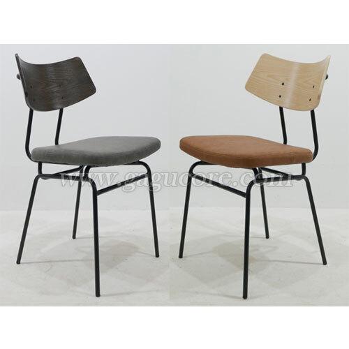 뉴프린스체어(업소용의자, 카페의자, 철재의자, 스틸체어, 인테리어의자, 레스토랑체어)