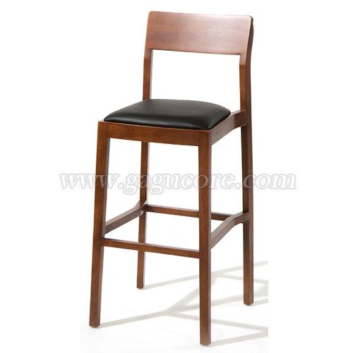리치빠텐2(업소용의자, 카페의자, 인테리어체어, 바의자, 바테이블의자, 목재빠체어)