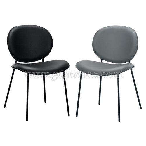 마카롱체어2(업소용의자, 카페의자, 철재의자, 스틸체어, 인테리어의자, 레스토랑체어, 마카롱철재의자)