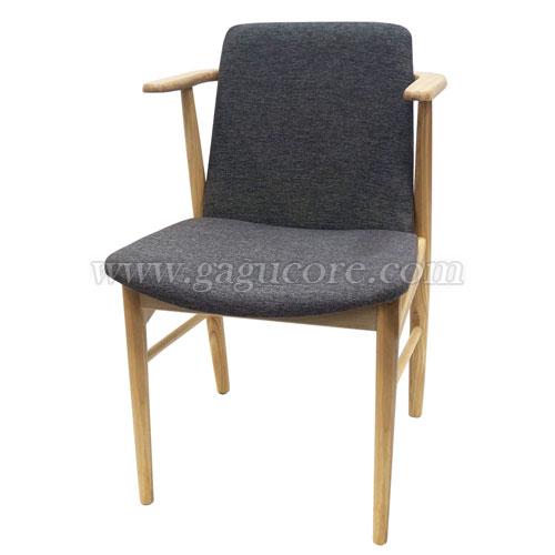 펭귄체어(업소용의자, 카페의자, 원목의자, 인테리어체어)