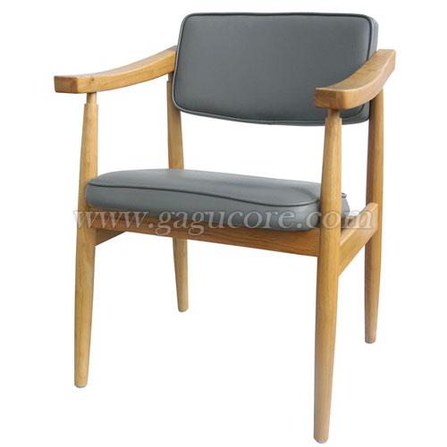 리워드암체어(업소용의자, 카페의자, 원목의자, 인테리어체어)