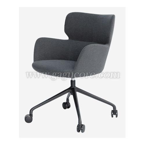 [FMMADE정품]버핏캐스터체어(업소용의자, 카페의자, 철재의자, 스틸체어, 인테리어의자, 레스토랑체어)